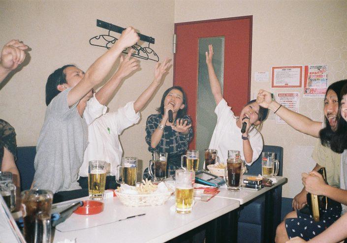 名古屋のクラブイベント「BOY'S OWN」02
