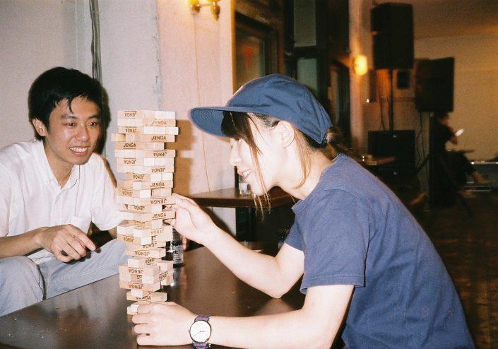 名古屋のクラブイベント「BOY'S OWN」03