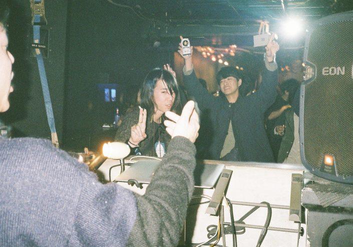 名古屋のクラブイベント「BOY'S OWN」05