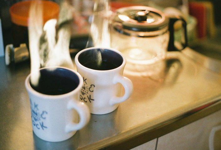 SAKEROCKのマグカップ