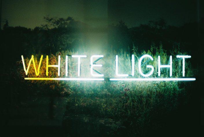 奥山由之「白い光」