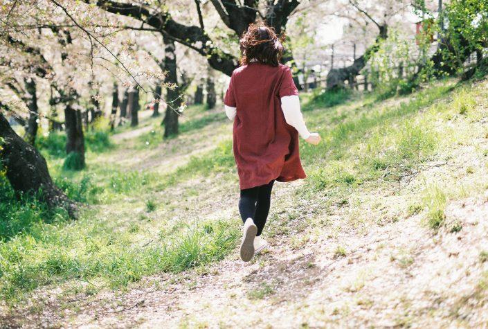 岡崎公園の桜2019