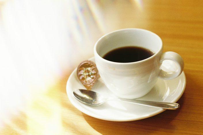 さわやかのコーヒー
