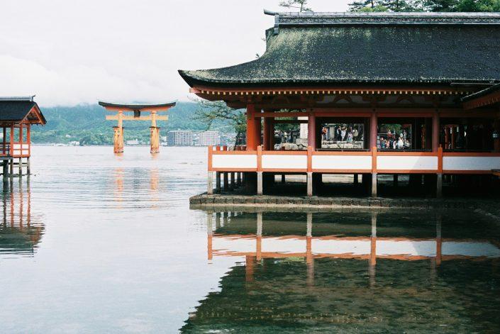 厳島神社02