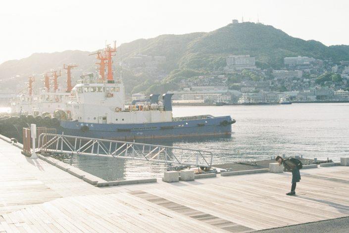 長崎港02