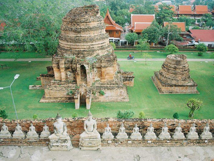 Thailand, 2018