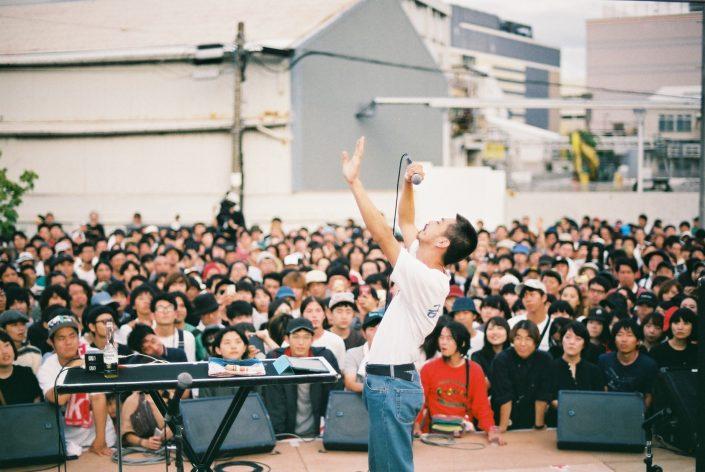 鎮座DOPENESS_全感覚祭19_03