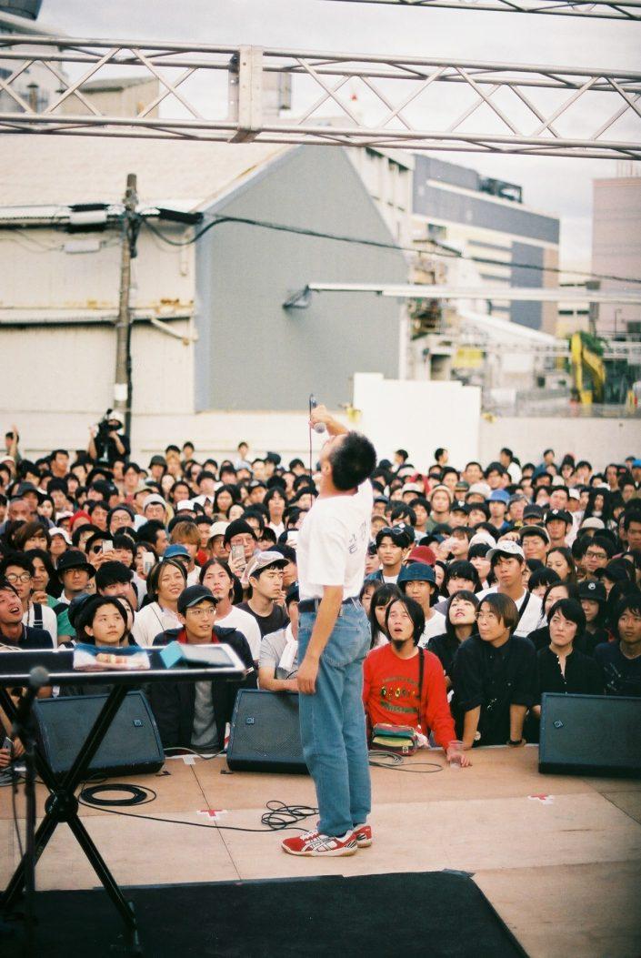 鎮座DOPENESS_全感覚祭19_04